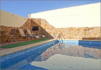 0 bedroom House for rent in El Gastor