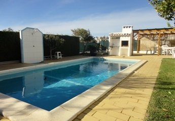 4 bedroom Villa for rent in Cabanas de Tavira