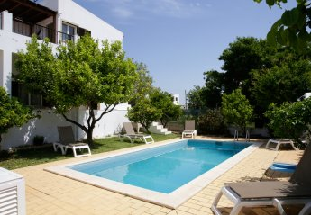 4 bedroom Villa for rent in Tavira