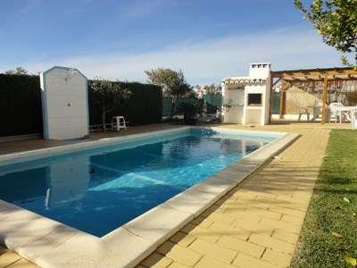 Villa in Portugal, Tavira