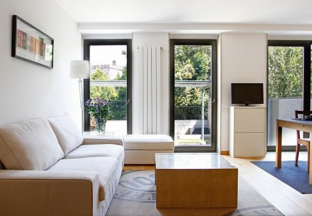 Apartment in Santiago de Compostela, Spain