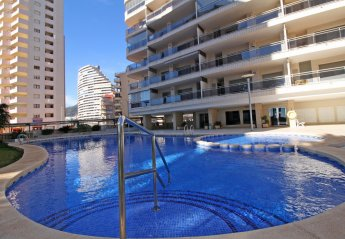 0 bedroom Apartment for rent in Calpe