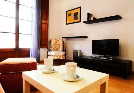Apartment in Sindicat, Majorca