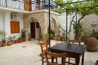 Apartment in Cyprus, Kalavasos: Outside flat 1