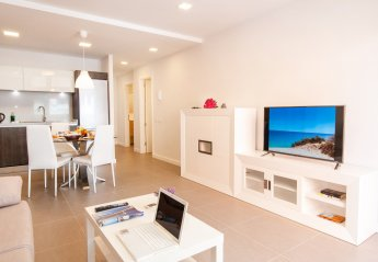 0 bedroom Apartment for rent in Las Palmas de Gran Canaria