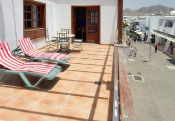 0 bedroom House for rent in San Marcial de Rubicon