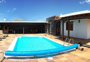 0 bedroom Villa for rent in San Bartolome