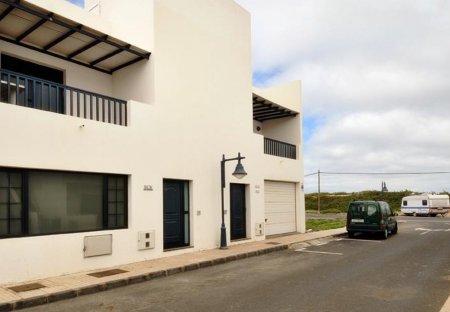 Apartment in Caleta de Famara, Lanzarote