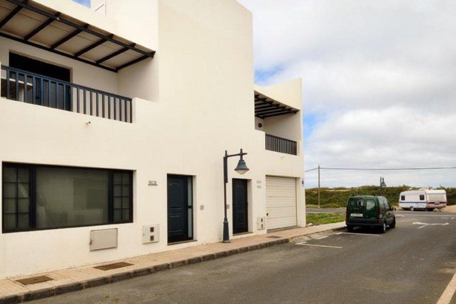 Apartment in Spain, Caleta de Famara