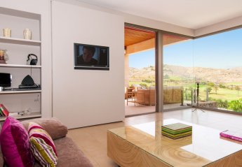 0 bedroom Villa for rent in Salobre Golf Resort