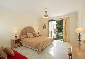 0 bedroom Apartment for rent in Puerto Banus