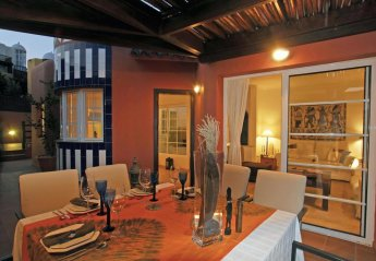 0 bedroom Villa for rent in San Agustin
