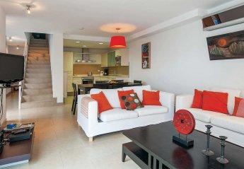 0 bedroom Villa for rent in Salobre Golf Resort
