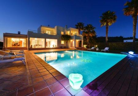 Villa in Can Ramón de Jesús, Ibiza