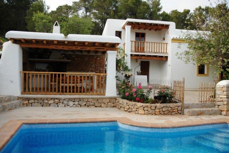 Villa in Spain, San Carlos