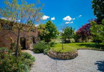 3 bedroom Villa for rent in Castiglione del Lago