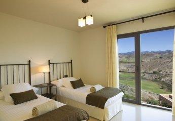 Villa in Salobre Golf Resort