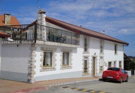 House in Castillo, Spain