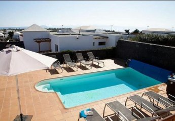 0 bedroom Villa for rent in Teguise