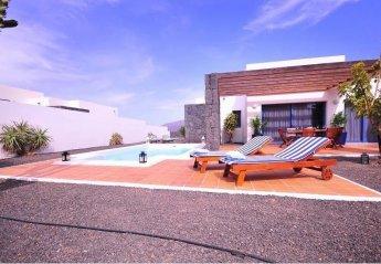 0 bedroom Villa for rent in Playa Blanca