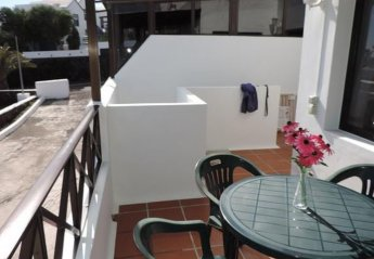 0 bedroom Apartment for rent in Tias