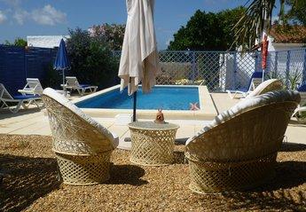 Bungalow in Portugal, Vila Nova de Milfontes: Pool Area