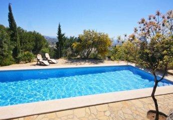 0 bedroom Villa for rent in Calpe