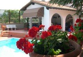 LE CASACCE - HOLIDAY HOUSES - APARTMENT LA TINAIA