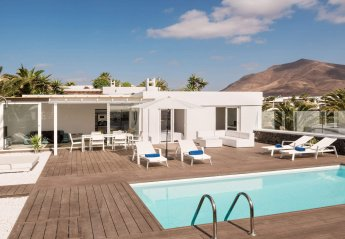 0 bedroom Villa for rent in Las Coloradas
