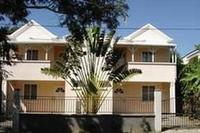 Villa in Mauritius, Trou Aux Biches: Front view
