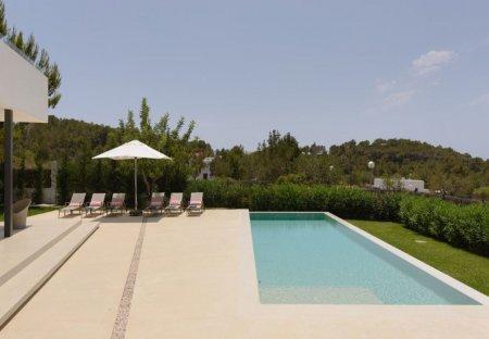 Villa in Cana Ventura, Ibiza