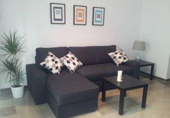 0 bedroom Apartment for rent in Granada