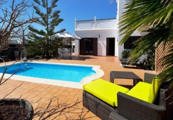0 bedroom Villa for rent in Yaiza