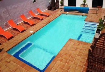0 bedroom Villa for rent in San Bartolome