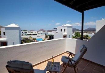 0 bedroom Villa for rent in Yaiza