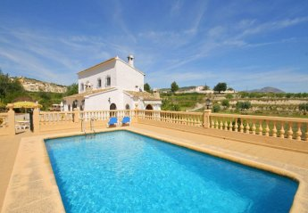 0 bedroom House for rent in Moraira