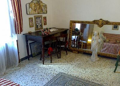 Apartment in Italy, Syracuse: camera