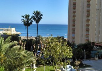 0 bedroom Apartment for rent in Benalmadena Costa