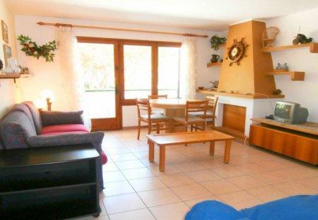 Apartment in Pals, Spain