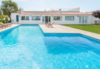 5 bedroom Villa for rent in Castelo, Sesimbra
