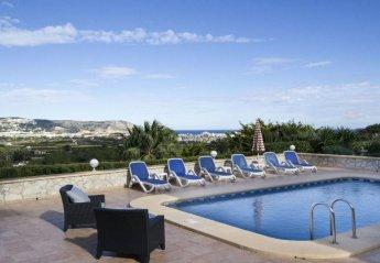 0 bedroom Villa for rent in Algorfa