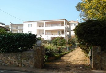 0 bedroom Apartment for rent in Llafranc