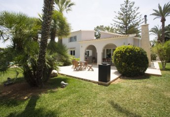 0 bedroom Villa for rent in Denia