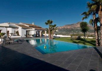0 bedroom Villa for rent in Javea