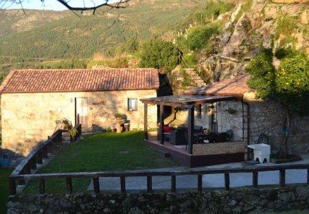 House in Oia, Spain
