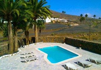 0 bedroom Villa for rent in Haria