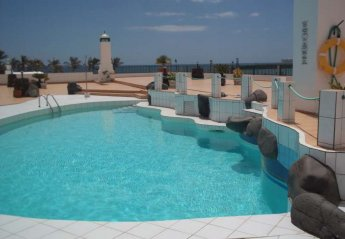 0 bedroom Apartment for rent in Costa Teguise