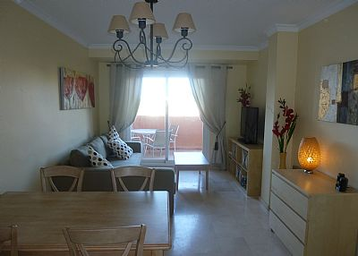 Apartment in Spain, Elviria: The Apartment
