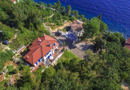 Villa in Mošćenička Draga, Croatia