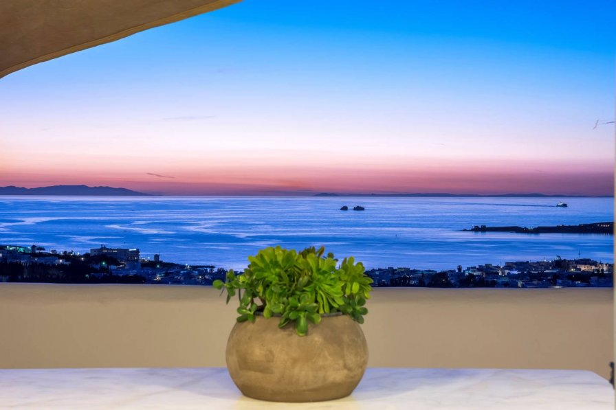 House in Greece, Paros